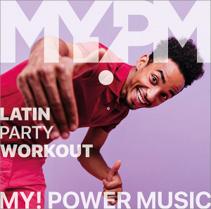 LATIN PARTY WORKOUT