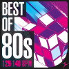 BEST OF 80s Step&Cardio