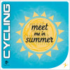 CYCLING Meet Me In Summer