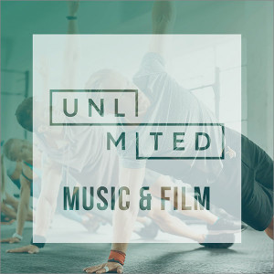 MY! UNLIMITED FREE Music & Film - Gym plus