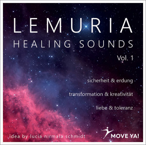LEMURIA Healing Sounds