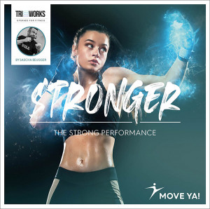 STRONGER The High Performance