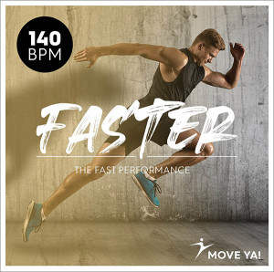 FASTER The Fast Performance - 140BPM