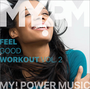 FEEL GOOD WORKOUT Vol. 2