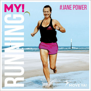 MY RUNNING #1 Jane Power
