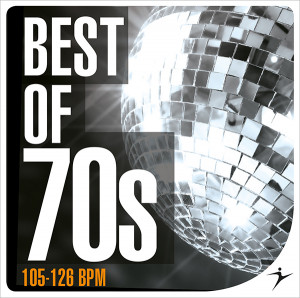 BEST OF 70s 105-126BPM