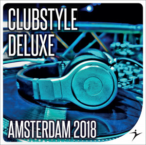 CLUBSTYLE DELUXE Amsterdam 2018