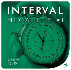INTERVAL Mega Hits #1