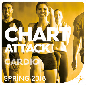 CHART ATTACK Cardio Spring 2018