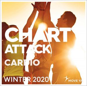 CHART ATTACK Cardio Winter 2020