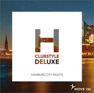CLUBSTYLE DELUXE Hamburg City Nights