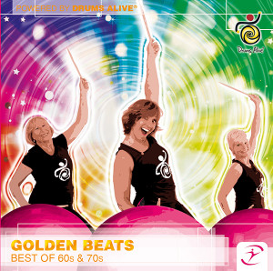 GOLDEN BEATS Best of 60s&70s