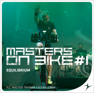 MASTERS ON BIKE #1 Equilibrium