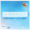 re-ENERGIZE YOGA move meets softX