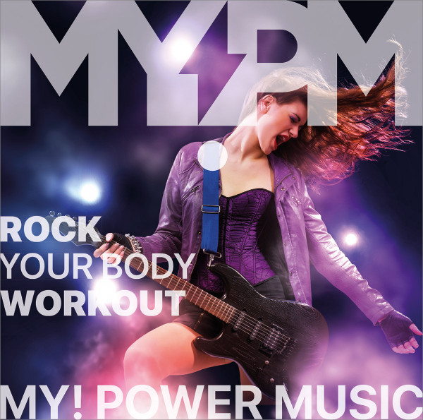 ROCK YOUR BODY WORKOUT