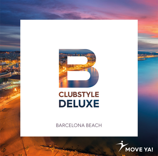 CLUBSTYLE DELUXE BARCELONA