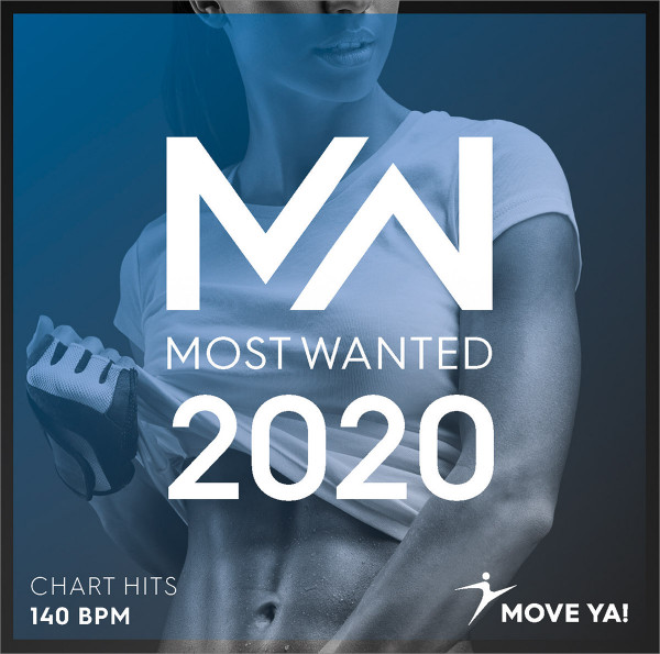 2020 MOST WANTED Chart Hits - 140 BPM