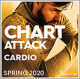 CHART ATTACK Cardio Spring 2020 - MP3