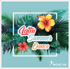 LATIN SUMMER DANCE