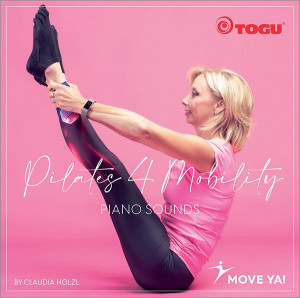 PILATES4MOBILITY Piano Sounds