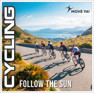 CYCLING Follow The Sun