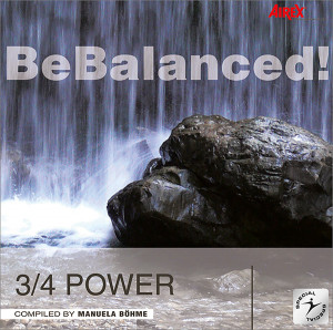 BeBalanced 3/4 Power