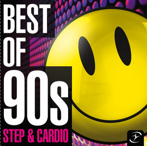 BEST OF 90s Step&Cardio