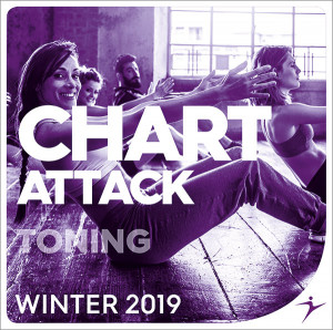 CHART ATTACK Toning Winter 2019