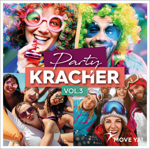 PARTYKRACHER Vol. 3