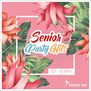 SENIOR PARTY HITS 122 - 112 BPM