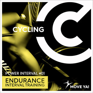 CYCLING UNLIMITED POWER INTERVAL #1 Endurance Interval Training