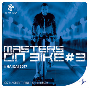 MASTERS ON BIKE #3 HaiKai 2017
