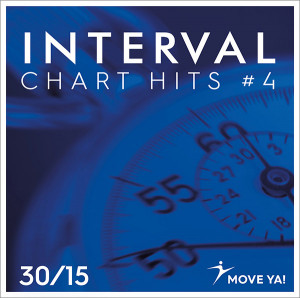 INTERVAL CHART HITS #4 - CD1