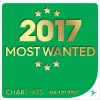 2017 MOST WANTED Chart Hits - 126-120BPM