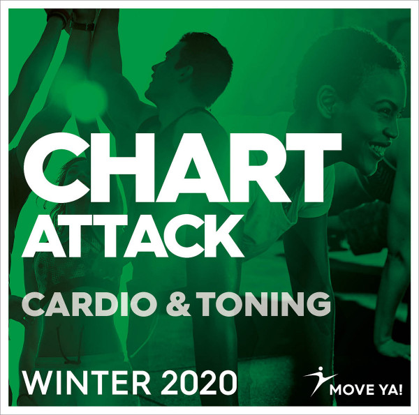 CHART ATTACK Winter 2020