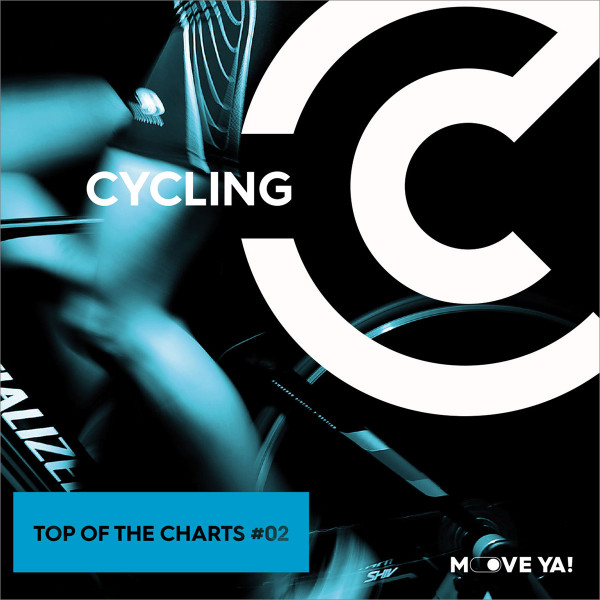 CYCLING Top Of The Charts #02