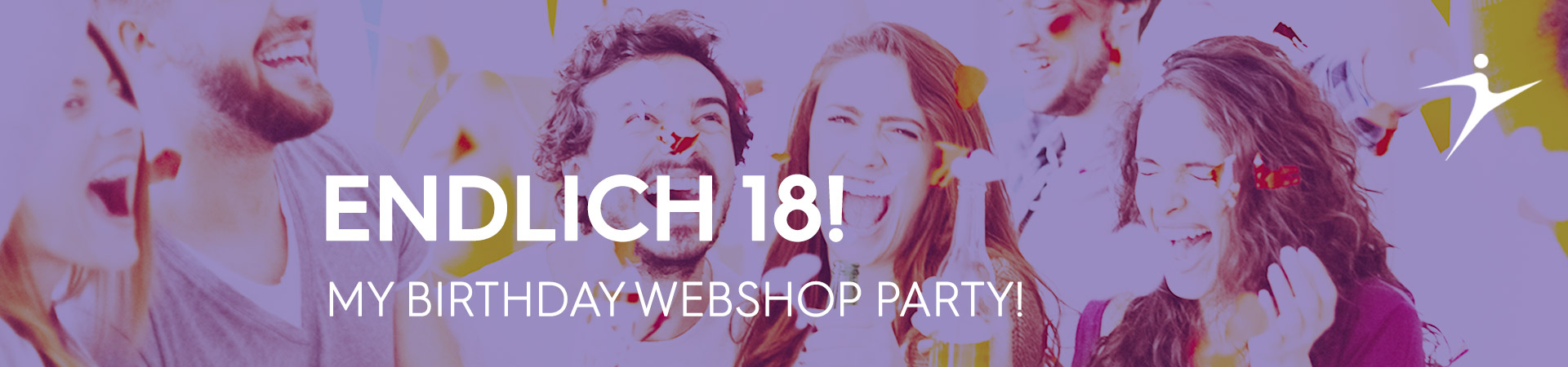 MY! Webshopparty